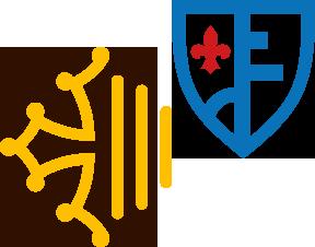 groupe de logo Occitanie ville de Narbonne