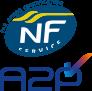 logo normes française A2P