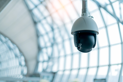 camera de vidéosurveillance