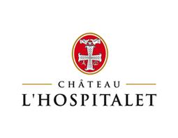 logo Chateau L'Hospitalet