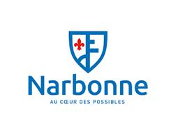 logo ville de Narbonne